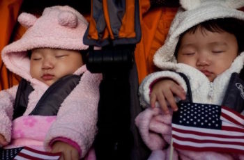 Debating on getting naturalized? Do it for your children